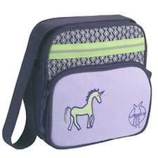 Unicorn Mini Square Bag