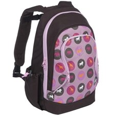Savannah Mini Backpack Big