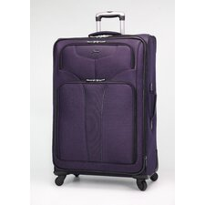 "Sigma 4 19.5"" Spinner Suitcase"