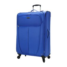 "Mirage Superlight 24"" Spinner Suitcase"