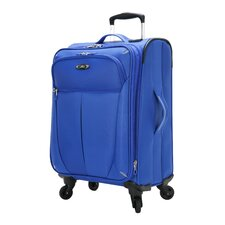 "Mirage Superlight 20"" Expandable Carry-On Suitcase"