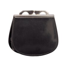 <strong>Tony Perotti</strong> Italico Ultimo Framed Coin Purse