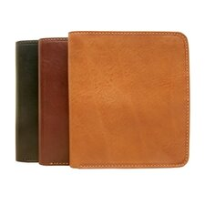 The Green Collection Prima Executive Wallet with ID Window