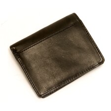 <strong>Tony Perotti</strong> The Green Collection Prima Americano Front Pocket Credit Card Wallet