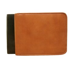 The Green Collection Prima Hipster Divided Wallet