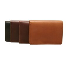 The Green Collection Prima Executive Business and Credit Card Wallet