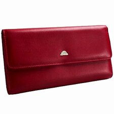 <strong>Tony Perotti</strong> Oronero Ladies Executive Checkbook Wallet