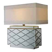 Wellsville 1 Light Table Lamp