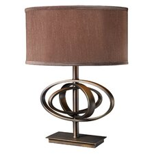 <strong>Dimond Lighting</strong> Jordan 1  Light Table Lamp