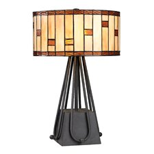 "21"" H Table Lamp"