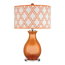 "26"" H Eco Friendly Table Lamp"
