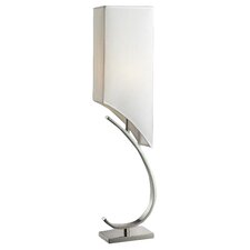 "Appleton 36"" H Table Lamp with Square Shade"