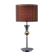 <strong>Dimond Lighting</strong> Dunbar Table Lamp