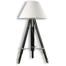<strong>Dimond Lighting</strong> Studio 1 Light Floor Lamp