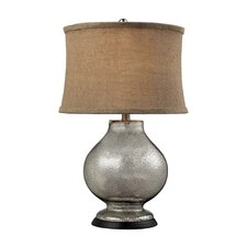 <strong>Dimond Lighting</strong> Antler Hill 1 Light Table Lamp