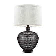 Lincoln 1 Light Table Lamp