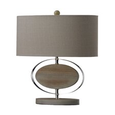 Hereford 1 Light Table Lamp