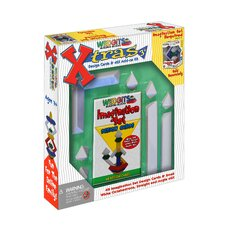Imagination Xtras Cards and Stix Kit