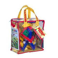 Junior Activity Tote