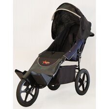 "Axiom Endeavour 1.5 24"" Push Chair"