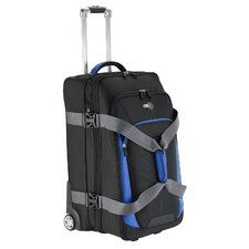 "25"" 2 Wheeled Travel Duffel"