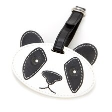 Li'l Lewis Maw Maw Panda Luggage Tag (Set of 2)