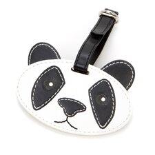 Li'l Lewis Maw Maw Panda Luggage Tag