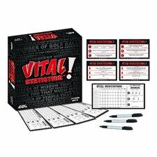 Vital Statistics Board Game