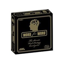 <strong>GDC-GameDevCo Ltd.</strong> Word for Word Board Game
