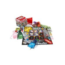Gift Trap 2nd Edition Board Game
