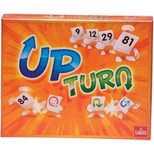 Upturn Board Game