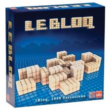 LeBloq Board Game