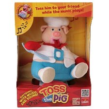 Toss the Pig Game