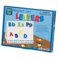 <strong>Patch Products</strong> Letters Tabletop Magnetic Set