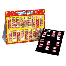 High - Frequency Words Magnetic Word Wall Set