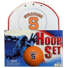 Mini Hoop Set - Syracuse