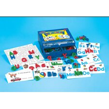 Alphabet Phonics Learning Center