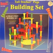 <strong>Patch Products</strong> Tall Stacker Building Set