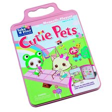 <strong>Patch Products</strong> Activity Tin - Cutie Pets
