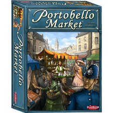 <strong>Playroom Entertainment</strong> Gateway Portobello Market Board Games