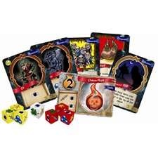 Scary Tales Deck 2 Games
