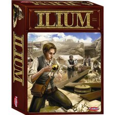 <strong>Playroom Entertainment</strong> Gateway Ilium Board Games