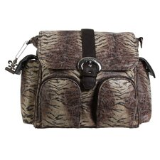 Double Duty Safari Satchel