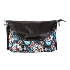 Safari Paisley Shoulder Bag