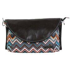 Safari ZigZag Shoulder Bag