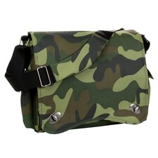 <strong>Kalencom</strong> Sam's Messenger Diaper Bag Set