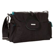 <strong>Kalencom</strong> Elite Pizazz Diaper Bag Set