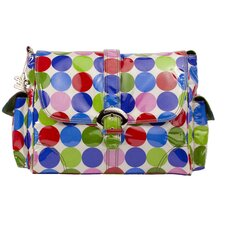 Jazz Dots Satchel