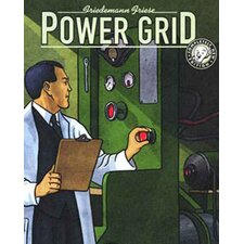 Power Grid Board Games