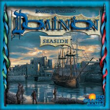 Dominion Seaside Board Games